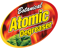 Atomic Cleaner by Benefect